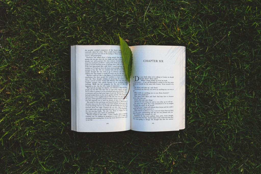 6 Outdoor Life Books That Will Make You Appreciate Nature 1