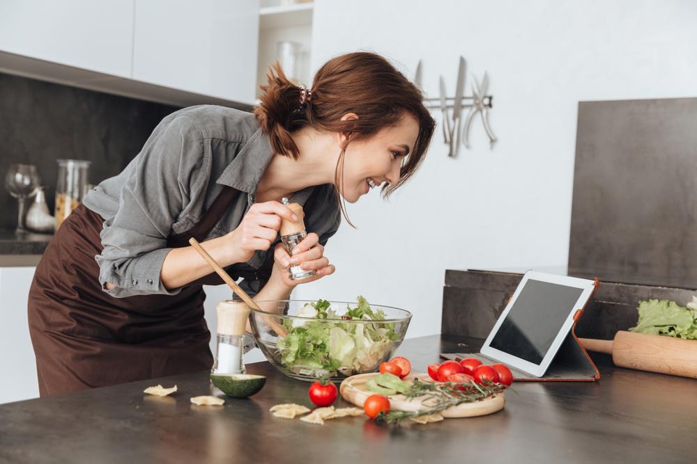 Kitchen Technology 2