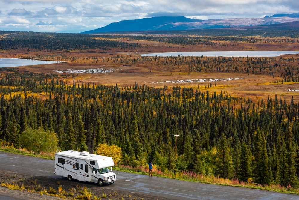 Is an RV Right For You? 1