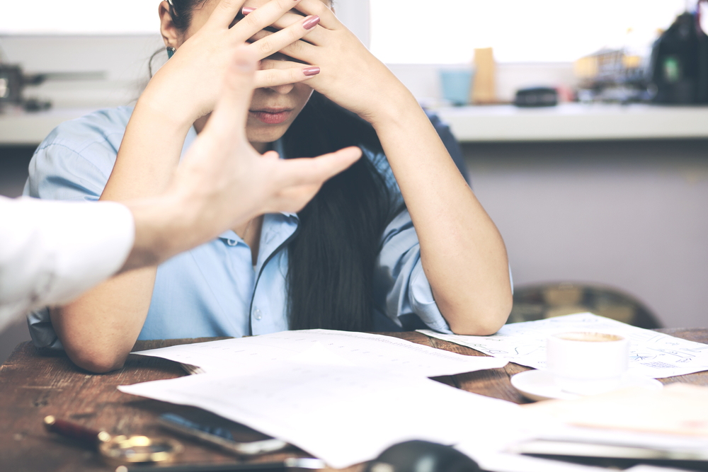 Tips for Dealing With a Difficult Co-Worker 1